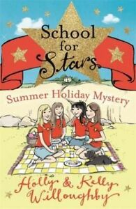 **NEW PB** Summer Holiday Mystery by  Holly Willoughby (Paperback, 2014)