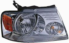 FOREST GEORGETOWN 2006 2007 RIGHT PASSENGER HEAD LIGHT FRONT LAMP HEADLIGHT RV