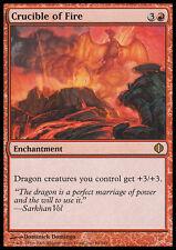 Crogiolo di Fuoco - Crucible of Fire MTG MAGIC SoA Shards of Alara Eng