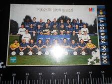 Puzzle 204 pezzi MB HASBRO Pazza * INTER * Squadra 1999 / 2000 Campioni