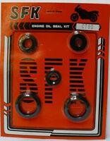 KR Motorsimmeringe HONDA S 90 CL 90 SL 90 CT 90 CT 110  ...  Engine oil seals