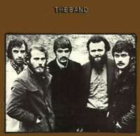 The Band - The Band - 180 Gram Vinyl LP & Download *NEW & SEALED*