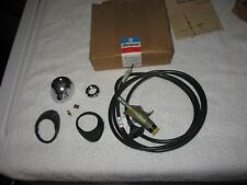 NOS MOpar 1979-83 Dodge Van Antenna Cable Kit