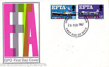 1967 EFTA-GPO-Sunderland IED (pertinente)!!