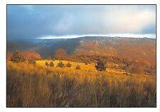 BT6353 Provence les collines apres l orage        France