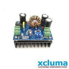 XCLUMA DC-DC CC CV 600W BOOST 10-60V TO 12-80V STEP UP CONVERTER BE0231