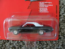 1969 CHEVY IMPALA SS CONVERTIBLE      2006 JOHNNY LIGHTNING CHEVY THUNDER  1:64
