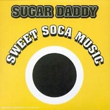 Sweet Soca Music [CD Single] Sugar Daddy