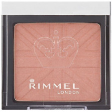 Rimmel London Lasting Finish Soft Colour Blush Blusher 010 santa rose