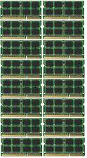 LOT! 128GB 16x8GB Memory PC3-12800 DDR3-1600MHz Dell Latitude E7440 Ultrabook