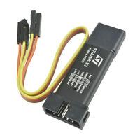 ST-Link V2 Programming Unit mini STM8 STM32 Emulator Downloader M89 1PC CN