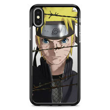 Naruto Shippuden case for iPhone XS