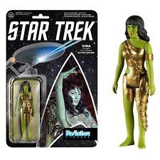 Star Trek Vina ReAction 3 3/4-Inch Retro Action Figure
