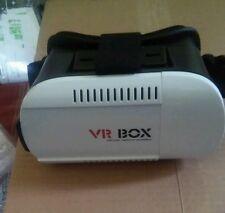 Virtual video glass. Brand new