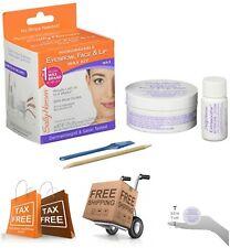 Sally Hansen Eyebrow Face & Lip Wax Extrasoothe Lotion Facial Hair Remover