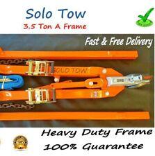 SOLO TOW A FRAME 3.5 TON REC PRO HEAVY DUTY FRAME