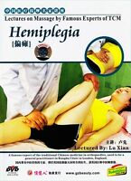Lectures on Massage by Famous Experts of TCM - Hemiplegia by Lu Xian DVD