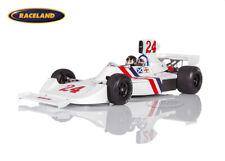 Hesketh 308 Cosworth V8 F1 Sieger GP Holland 1975 James Hunt, Spark 1:18, 18S406
