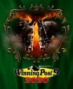 Winning Post 9 2020 Sony Playstation 4 PS4 Video Games From Japan Tracking NEW
