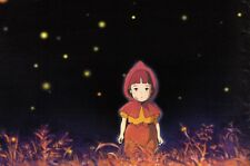 Grave Of The Fireflies Poster Length 800 mm Height: 500 mm SKU: 8888