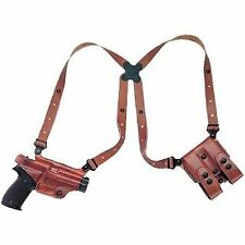 "Galco MIAMI CLASSIC SHOULDER HOLSTER SYSTEM 1911 5"" BLACK MC212B"