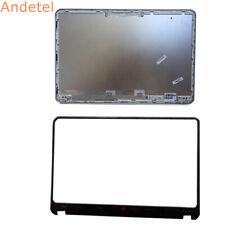 HP Envy Spectre XT13 13-B000 Laptop LCD Bezel &Back Cover Top Case 694726-001