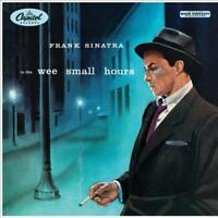 SINATRA FRANK - IN THE WEE SMALL HOURS NEW VINYL RECORD
