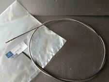 Genuine Mercedes W126 W140 sun roof cable A1267801689