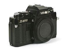 Minolta Film Cameras | eBay
