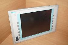 """Siemens 6AV7 462-0AC30-0BK0  Panel PC 677 (AC) 15"""" Touch 6AV7462-0AC30-0BK0"""
