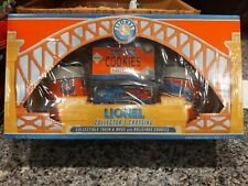 2006 Lionel Collector'S Crossing Collectible Train & Mugs-Factory Sealed