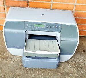 HP Business Inkjet 2300 DTN 2300DTN Workgroup Inkjet Printer