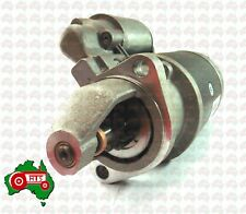 Tractor 24v Volt Starter Motor To Suit Fiat 411 411R 415 - Great Quality!