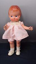 """13"""" Effanbee Patsy Doll"""