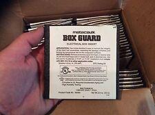 Metacaulk Box Guard 66369 (50 Packs)double box insert New in Box putty pad