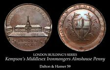 More details for kempson's middlesex ironmongers conder penny d&h 59