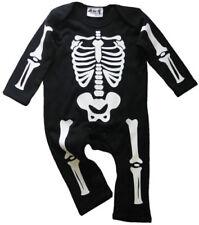 Vestiti e abbigliamento per tutte le stagioni nero nero per bambina da 0 a 24 mesi