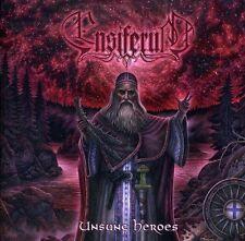 Ensiferum - Unsung Heroes [New CD]