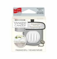 Yankee Candle USA Exclusive Charming Scents Fragrance Refill Fluffy Towels