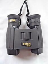 Steiner Safari 8x22 prismáticos de prisma de techo
