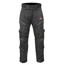 Merlin Horizon Outlast 3-1 Waterproof  WP Motorcycle Textile Trousers - Black