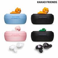 [KAKAO FRIENDS] TWS Truly Wireless Bluetooth In Ear Earphone - Ryan/ Apeach/ Con