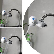 Wasser Filtersystem Wasserhahn Wasserfilter Küche Armatur Reinigung  Duschkopf
