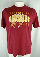 Washington Redskins NFL Team Apparel Men's T-Shirt