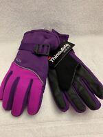 C9 Champion Waterproof/Reflective 3M Thinsulate Ski Gloves Sz 4-7