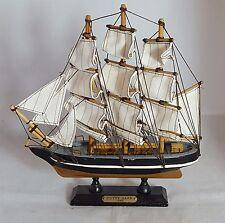 Beautiful Cutty Sark 1869 Wooden Ship Model