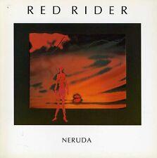 Red Rider - Neruda [New CD]