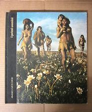 LE ORIGINI DELL'UOMO - I PRIMI UOMINI # Armando Curcio Editore 1979