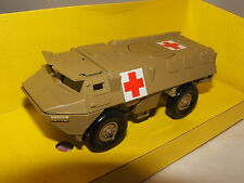 Verem  military ref V 9521 VAB ambulance