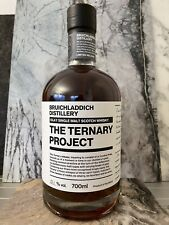 Bruichladdich The Ternary Project 4.000 ST 52,1% 700ml Octomore Port Charlotte